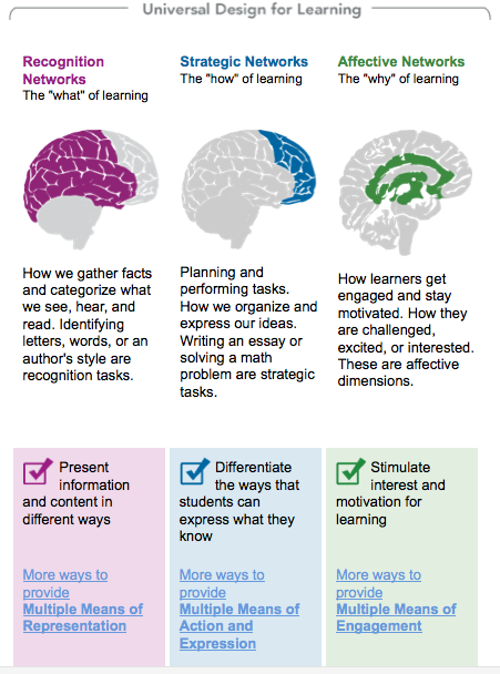 Udl And The Flipped Classroom The Full Picture User Generated Education