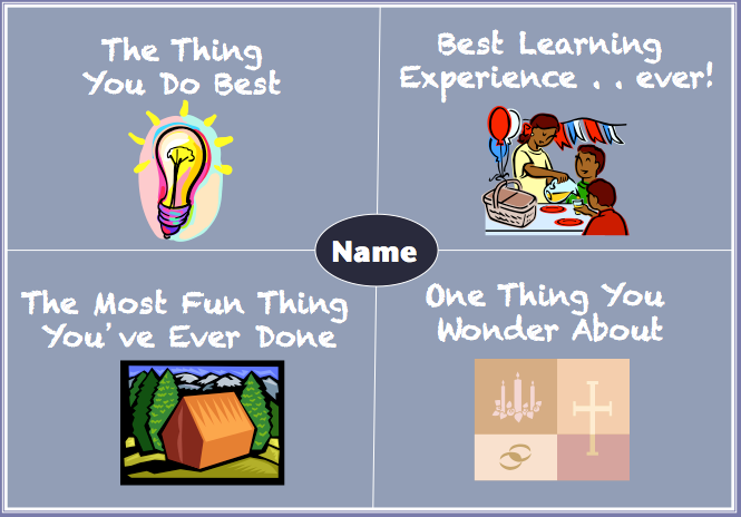 Ice Breaker: What Do You Wonder About? | User Generated