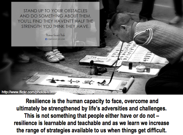 discuss some characteristics of resilient leaders Leadership characteristics can be learned over the course of a career and the following page will show the most important characteristics of successful leaders, which have been demonstrated over time.