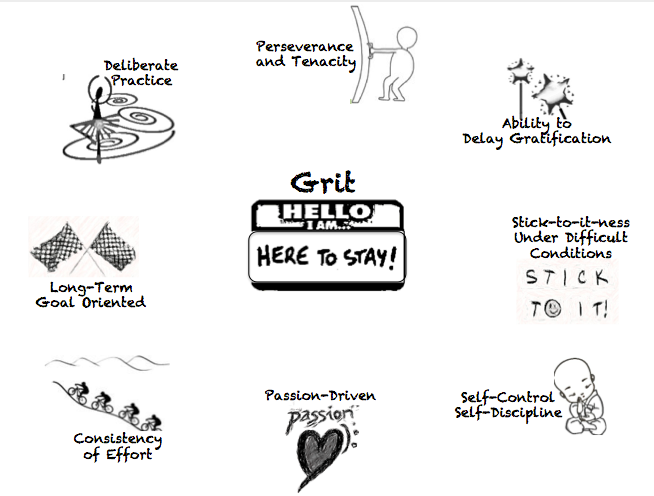 Grit: The Other 21st Century Skills
