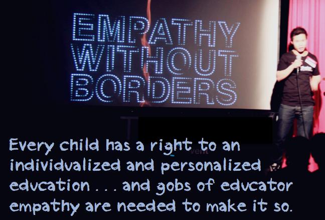 educator empathy