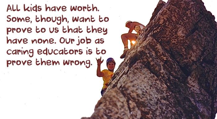 climbing pick
