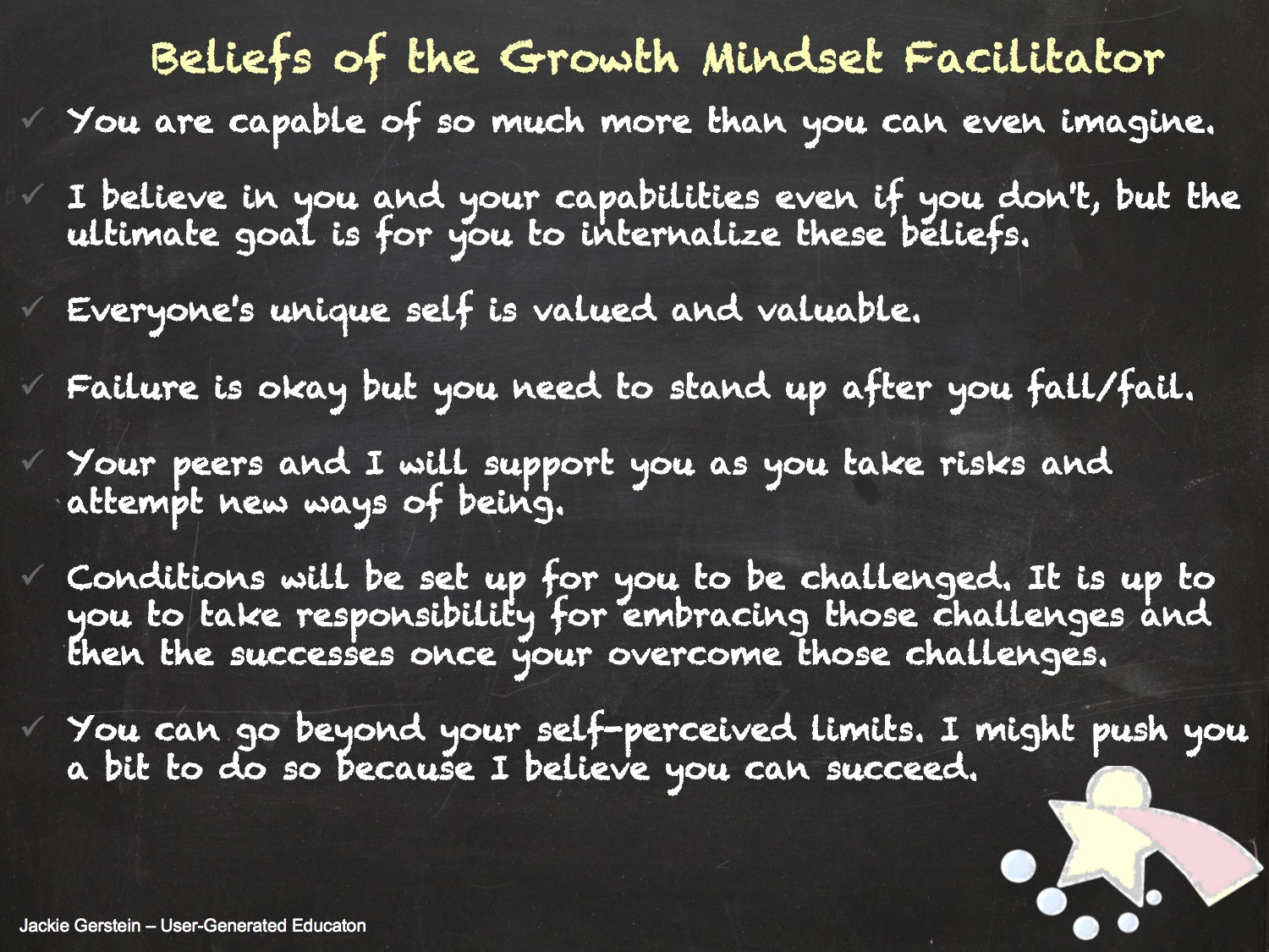 educational mindset Tags: carol dweck co-teachers common core growth mindset inclusion classrooms elizabeth stein she's currently a special education/udl instructional coach and new-teacher mentor in long island ny's smithtown central school district.