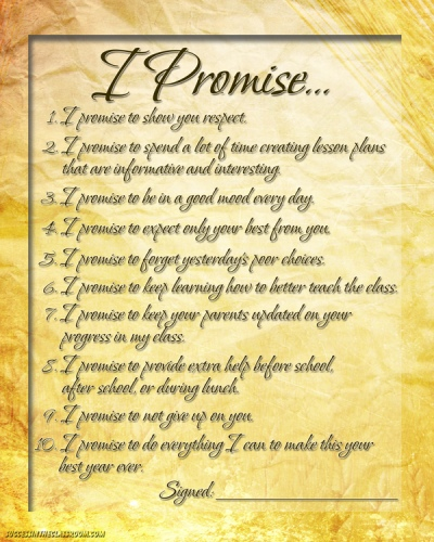 10_Amazing_Teacher_Promises