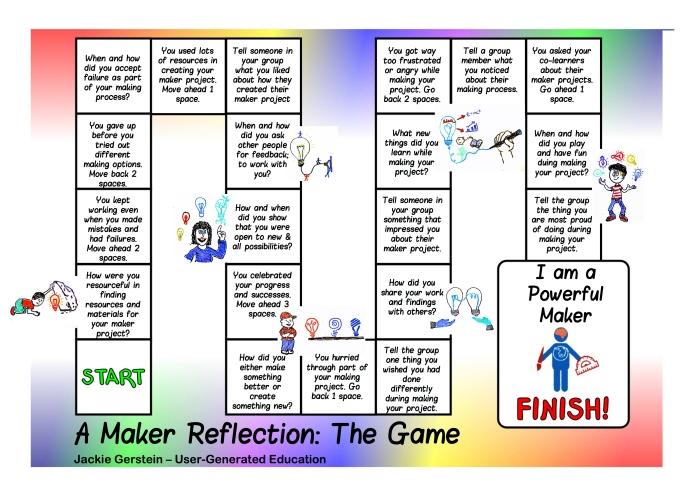maker game best