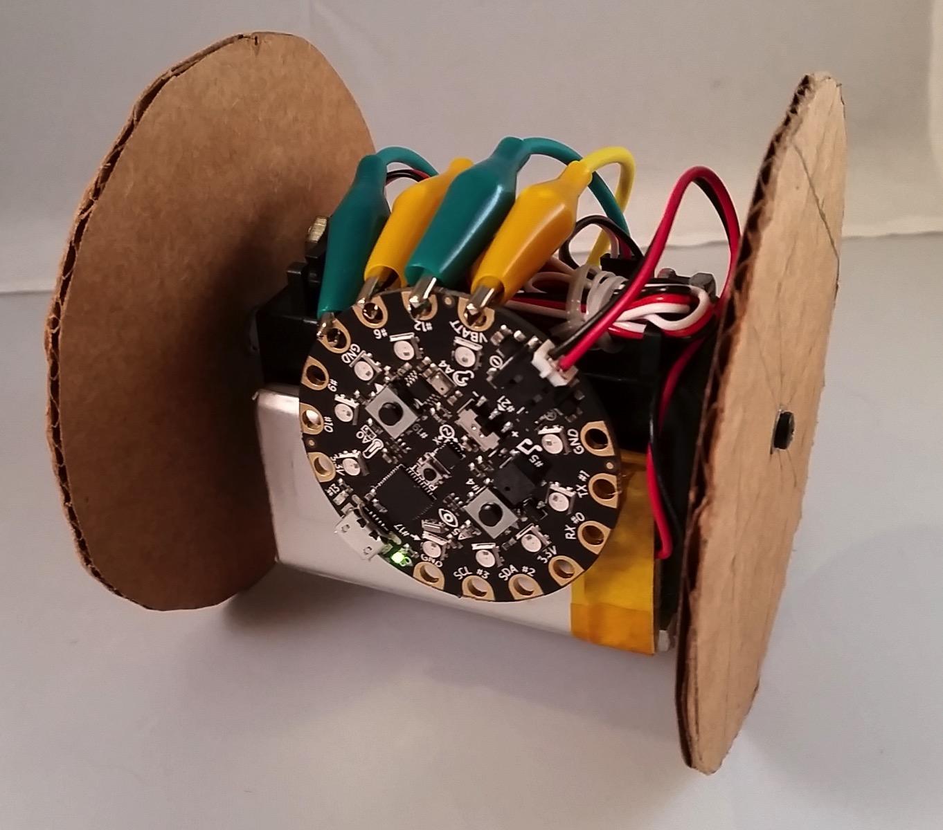 circuit_playground_robot