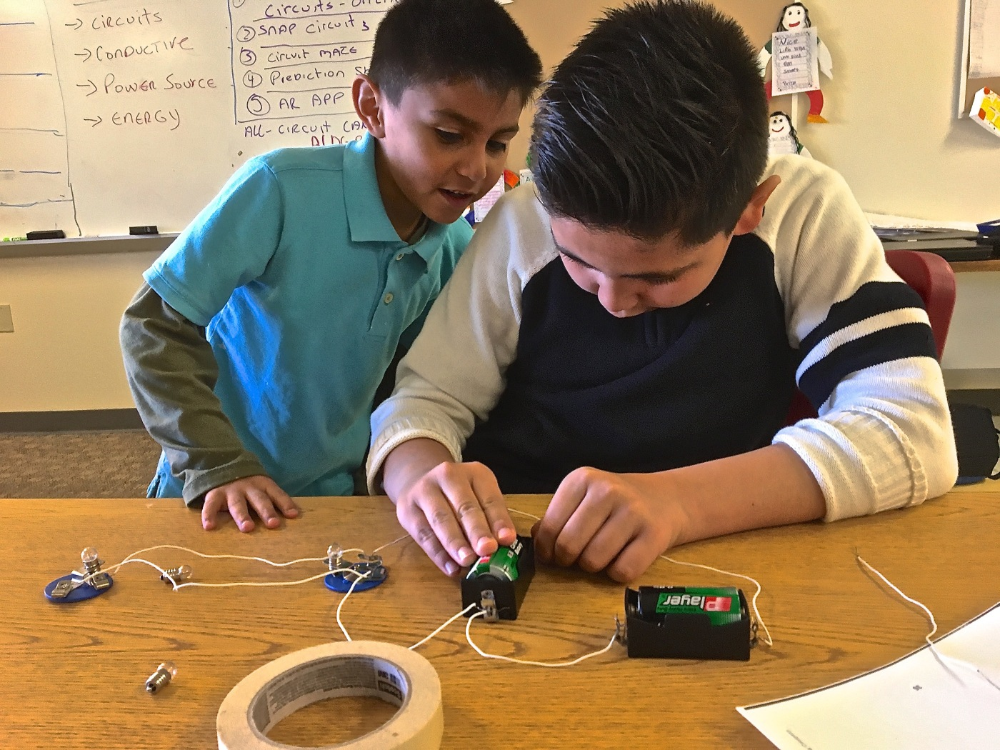 Maker Education Camp Circuit Crafts User Generated Learning Electricity Electrical Circuits